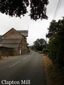 Clapton-Mill
